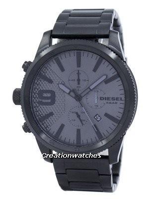 Diesel Rasp Chronograph Quartz DZ4453 Men's Watch