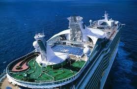 Cruise from Mumbai