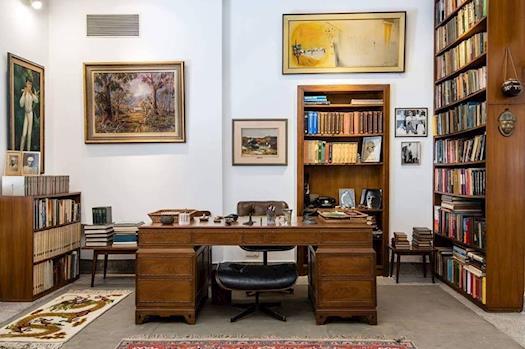 Indira Gandhi Memorial Trust