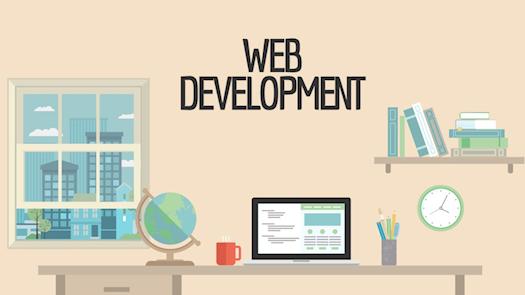 Know more about Dallas web development
