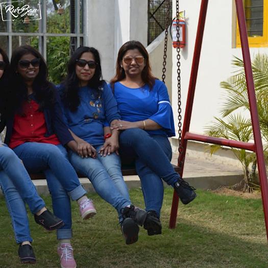 Family Picnic Spots in Delhi NCR with TheRurBanVillage