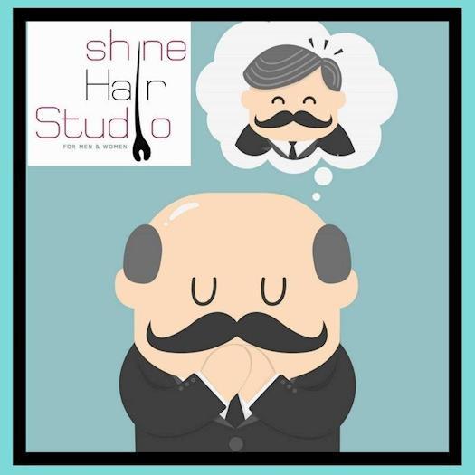 Hair Weaving By Shinehairstudio