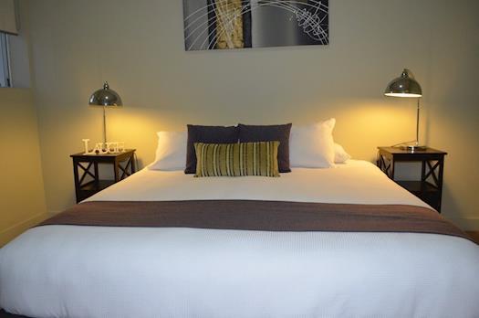 Revive apartments - accommodation near temora, NSW