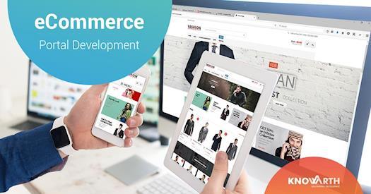 One Stop eCommerce Development Company