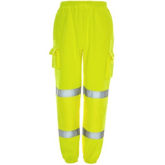 Hi Vis Workwear Trousers