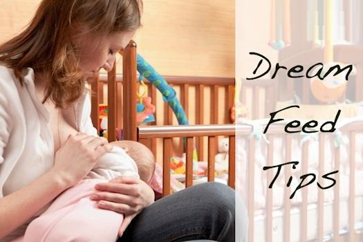 Breastfeeding Tips for New Mom