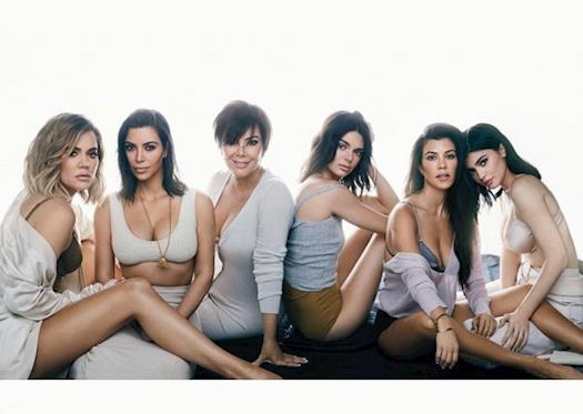 Keeping Up with the Kardashians Season 15 Episode 1 (E!) Photo Shoot Dispute