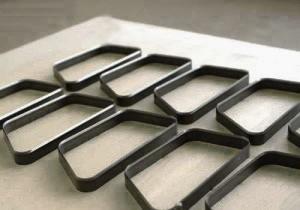 Die Cutting Steel Rule