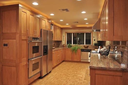 kitchen renovation Phoenix