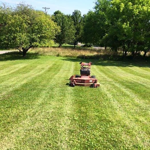 JR Landscaping Services LLC - (410) 537-0196