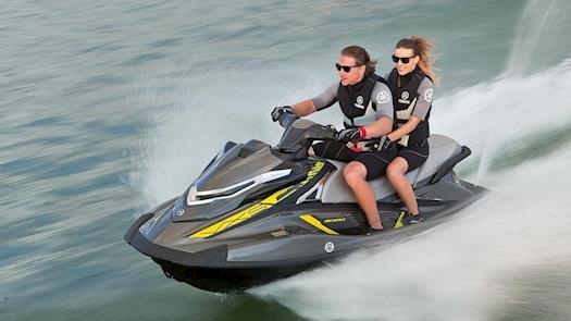 Yamaha Personal Watercraft Thailand