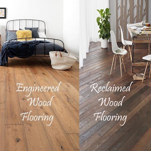 Engineered Oak Flooring Supplier | Reclaimed Wood Flooring