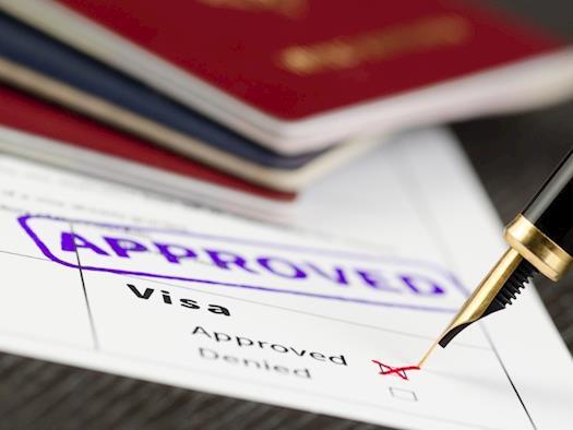 Apply for Turkish visa online