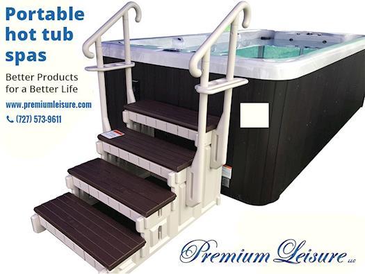Portable Hot Tub Spa