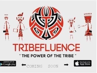TribeFluence - Social Media Influencer App