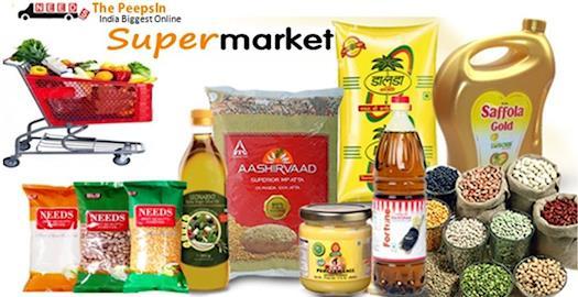 PeepsIn: Best Shopping Online Supermarket in India