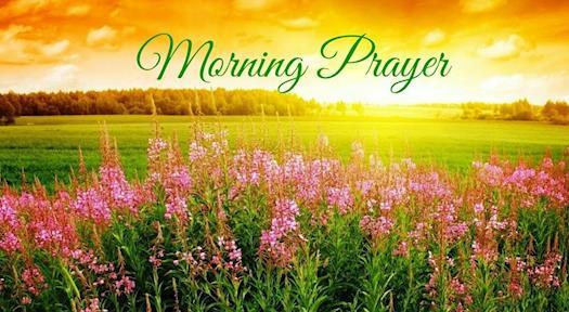 Royal Girlz Morning Prayer