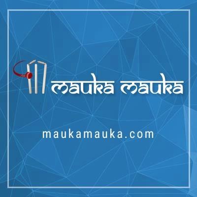 Mauka Mauka Cricket score,Cricket Teams,T20 Match, IPL 2018, World Cup 2019