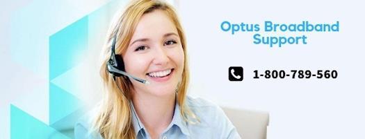 Optus Broadband Support Number-Call 1-800-789-560