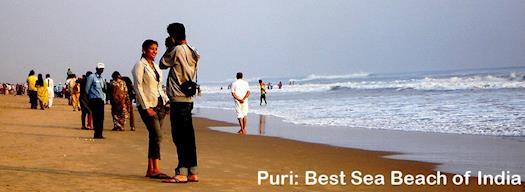 Explore Odisha With The Best Tour Operator in Odisha