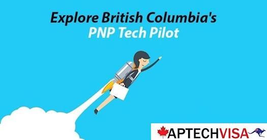 British Columbia PNP Eligibility/Requirements