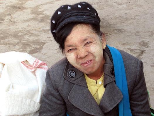 Market Woman