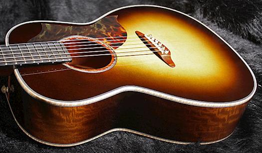 Guitar Restoration and Repair