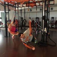 fitness class pelham