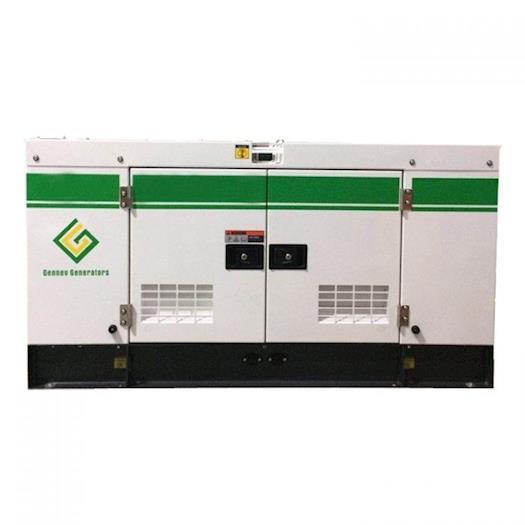 Silent Power Generator