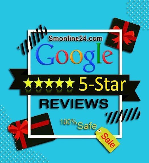 Buy Google Review.