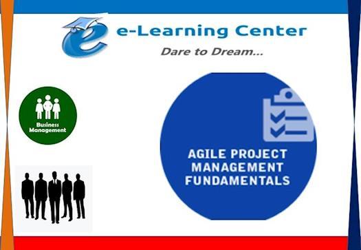 Agile Project Management Fundamentals - Online Courses