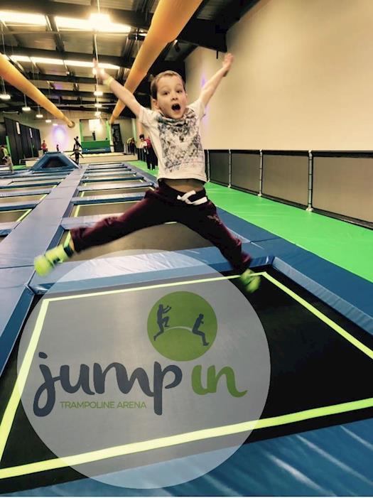 Indoor activities north London