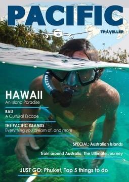pacific travel magazine