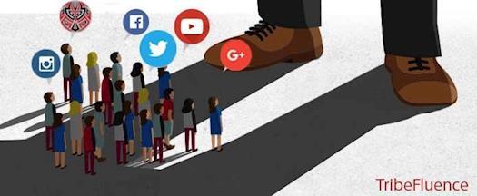Best Social Media Influencers App - TribeFluence