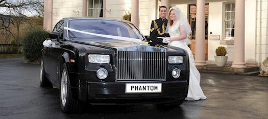 Black Phantom Hire
