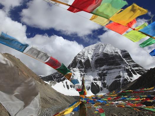 Kailash Tour Trek