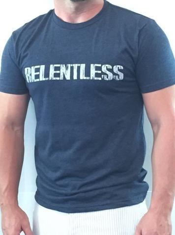 Relentless T-Shirt - 321apparel