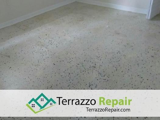 Terrazzo Polishing