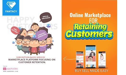 Multi Vendor Online Marketplace Script