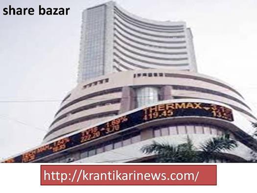 Get share bazar updates: krantikari news