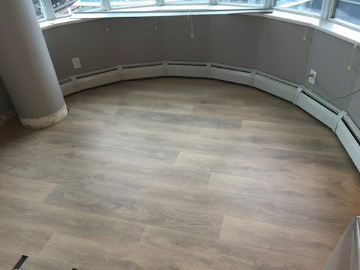 Best Hardwood Floor Installers