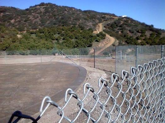Construction: Temporary Pool Fence Rentals | Ventura, Los Angeles, Santa Barbara & San Luis Obispo