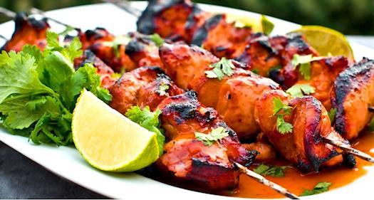 Best Indian Restaurant in Paris