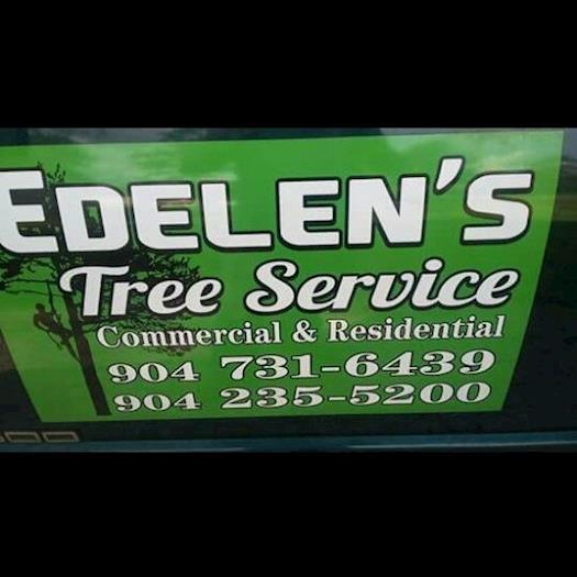 Edelen's Tree Service - (904) 364-0057