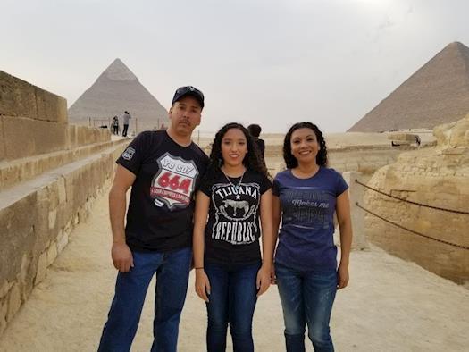 Viajes El Cairo en Semana Santa