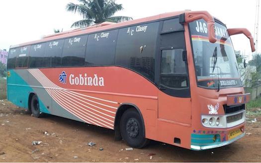 Best Odisha Tour Operator