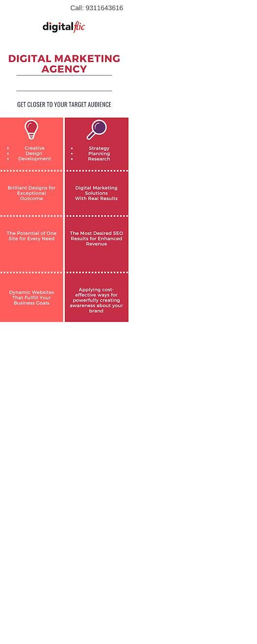 Digital Marketing | Web Development