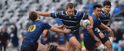 Best Rugby Agency - Inside Running Recruitment
