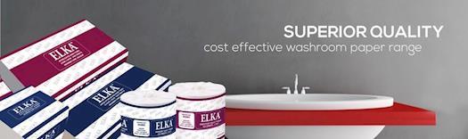 Elka Paper Products