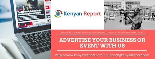 Online Kenyan News Website